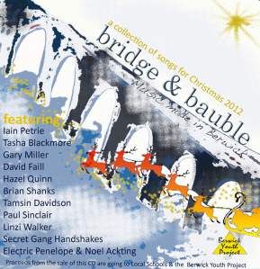 Bridge and Baubles cover