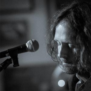 Mild-mannered musician/producer/evil genius, Iain Petrie