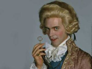 Black Adder, sitcom for stage adaptation